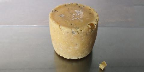 Un musée londonien expose un fromage créé à p...