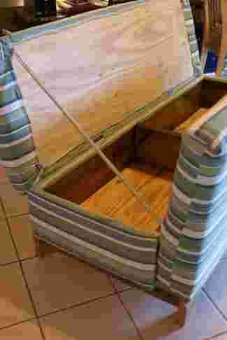 16 cachettes secr tes que vos parents ne trouveront jamais. Black Bedroom Furniture Sets. Home Design Ideas