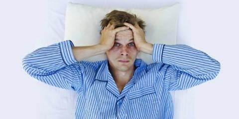 6 troubles du sommeil qui peuvent indiquer de...