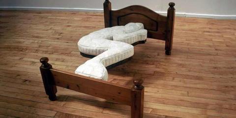 12 lits qui sortent tout droit d'un monde par...