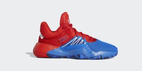 Adidas va commercialiser une paire de baskets...