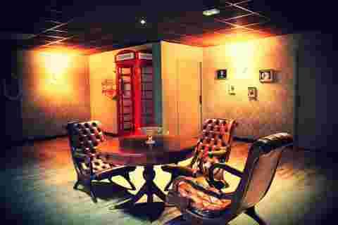 la plus grande salle de france d 39 escape game va ouvrir a donne envie. Black Bedroom Furniture Sets. Home Design Ideas