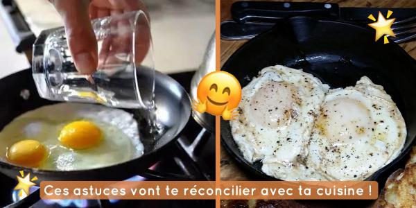 20 astuces de cuisine très utiles auxquelles...