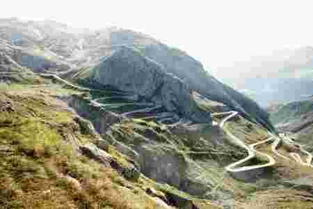 route, suisse