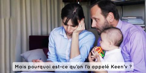 D'après une étude un parent sur sept regrette...
