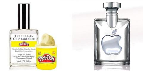 8 parfums insolites qui existent vraiment mai...