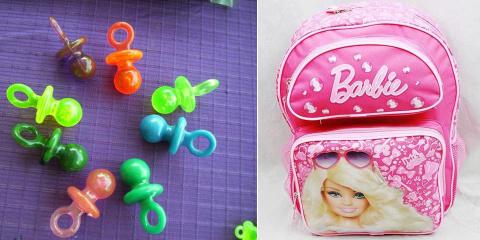 24 accessoires incontournables que les filles...