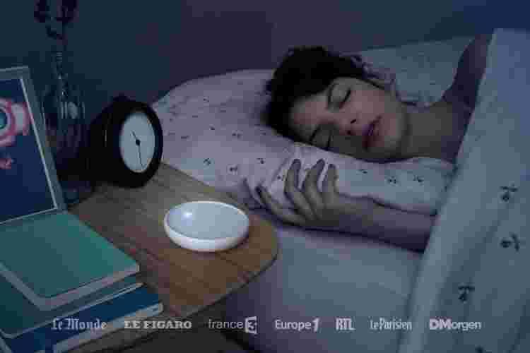 dodow dormir