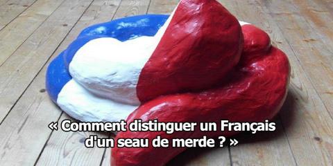 15 blagues sur les Français qui prouvent que...