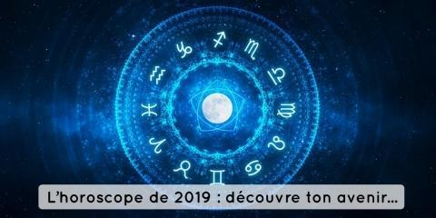 L'horoscope décalé de l'année 2019 : qu'est-c...