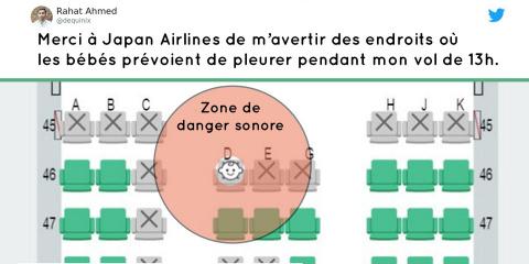 Une compagnie aérienne crée un outil pour éch...