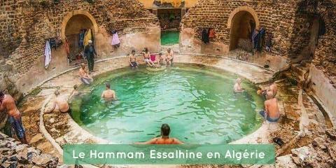 Ces bains publics romains ont 2000 ans et fon...